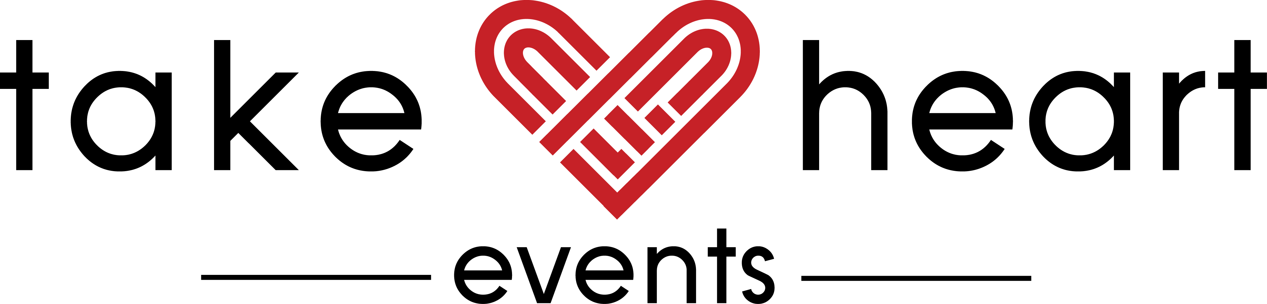 Take Heart Events | Tulsa, Oklahoma